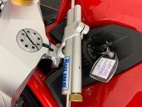 USED 2009 58 DUCATI 1098  1098 S 1098S OHLINS SUSPENSION GENUINE LOW MILEAGE 2009 58