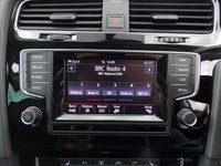 USED 2013 13 VOLKSWAGEN GOLF 2.0 GT TDI BLUEMOTION TECHNOLOGY DSG 5d AUTO 148 BHP