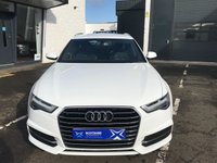 USED 2016 16 AUDI A6 2.0 AVANT TDI ULTRA S LINE 5d AUTO 190BHP ***1Owner,Nav,Cruise,Xenons,PowerBoot,Climate***
