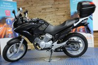 2007 HONDA XL125 VARADERO XL 125 V-7 VARADERO - Low miles £2995.00