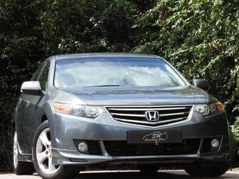 2009 HONDA ACCORD 2.2 I-DTEC ES GT 4d AUTO 148 BHP £6490.00