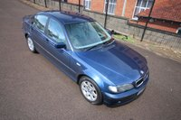 USED 2003 53 BMW 3 SERIES 2.0 318I SE 4d 141 BHP + SOLD WITH NEW MOT +  SOLD WITH 12 MONTHS MOT + SENSIBLE MILES + GOOD CONDITION