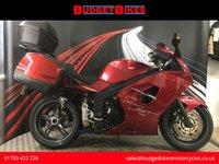 USED 2005 55 TRIUMPH SPRINT 1050cc SPRINT ST 1050