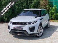 USED 2017 67 LAND ROVER RANGE ROVER EVOQUE 2.0 SD4 HSE DYNAMIC 5d AUTO 238 BHP