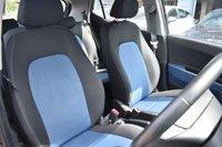 USED 2015 15 HYUNDAI I10 1.2 PREMIUM 5d AUTO 86 BHP