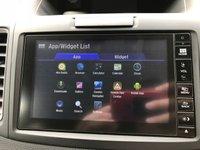 USED 2016 16 HONDA CR-V 1.6 I-DTEC SR, Bluetooth, DAB, Nav, Rear Camera