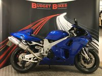 Used motorbikes for sale in Swindon & Wiltshire: Budget Bikes