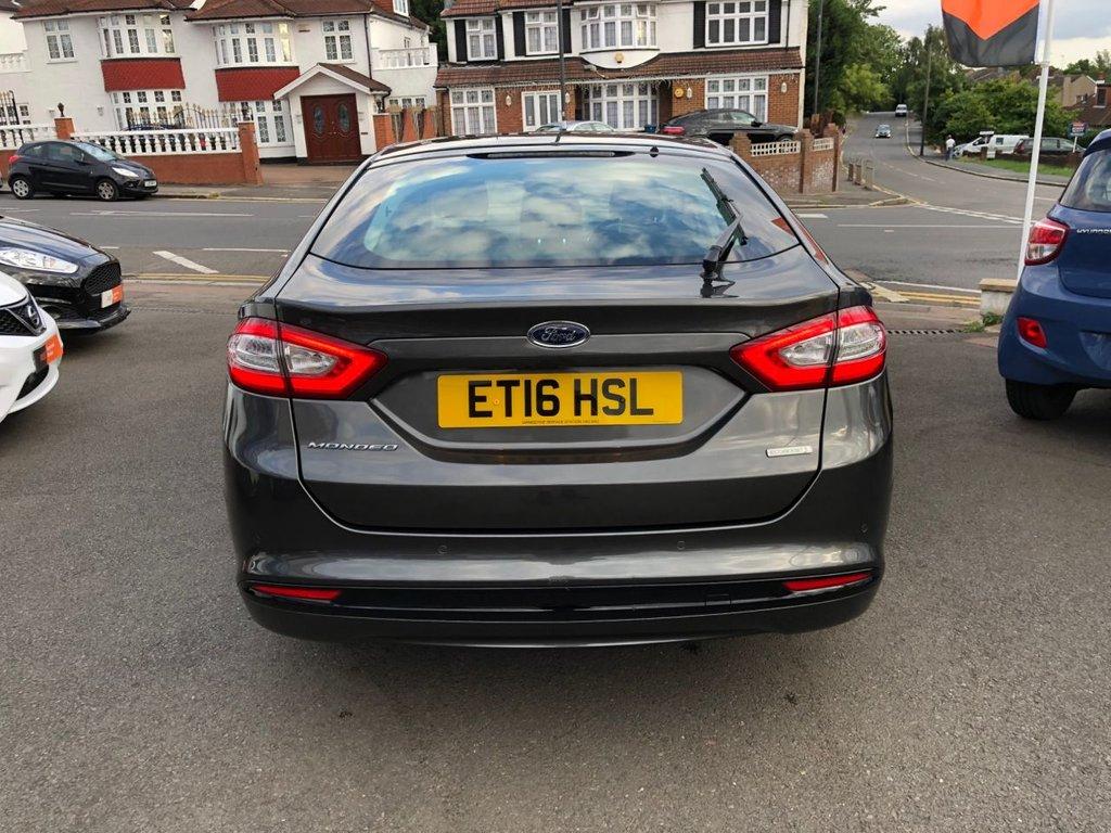 2016 Ford Mondeo Titanium £12,990