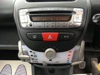 USED 2010 59 TOYOTA AYGO 1.0 BLUE VVT-I 3d 67 BHP