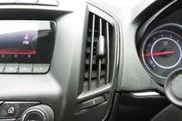 USED 2014 64 VAUXHALL INSIGNIA 2.0 SRI CDTI ECOFLEX S/S 5d 138 BHP Parking Sensors- Bluetooth