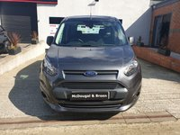USED 2018 67 FORD TOURNEO CONNECT 1.5 ZETEC TDCI 5d 118 BHP