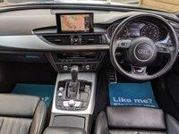 USED 2016 66 AUDI A6 2.0 TDI ULTRA S LINE 4d AUTO 188 BHP 2016 Audi A6 2.0 Ultra 2.0 TDI S line Auto ****Finance Available £69 PER WEEK****  .