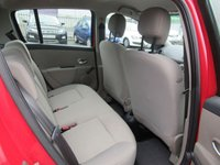 USED 2008 RENAULT CLIO 1.6 EXPRESSION 16V 5d AUTO 111 BHP