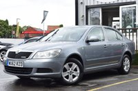 USED 2012 62 SKODA OCTAVIA 1.6 GREENLINE TDI CR 5d 104 BHP ONLY ONE OWNER FROM NEW & FANTASTIC SKODA HISTORY!