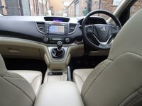 USED 2013 13 HONDA CR-V 2.0 I-VTEC EX 5d 153 BHP (High Factory Specification)
