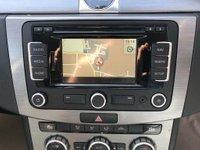 USED 2012 62 VOLKSWAGEN PASSAT 2.0 TDI BlueMotion Tech Sport (s/s) 4dr £30 Tax, Sat Nav & Privacy