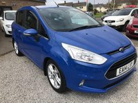 USED 2014 14 FORD B-MAX 1.6 Titanium X Powershift 5dr Only 20,040  miles