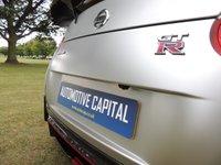 USED 2015 65 NISSAN GT-R 3.8 NISMO 2d AUTO 600 BHP