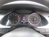 USED 2010 10 AUDI A4 AUTOMATIC ESTATE 1.8 AVANT TFSI S LINE 5d  158 BHP