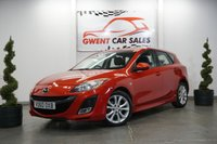USED 2010 60 MAZDA 3 1.6 TAKUYA 5d 105 BHP GREAT EXAMPLE , NEW MOT FRESHLY SERVICED