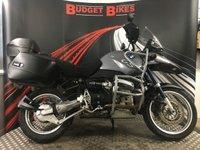2002 BMW R1150 1130cc R 1150 GS  £3490.00