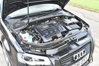 USED 2012 61 AUDI A3 2.0 TDI Black Edition 170 Quattro 3dr