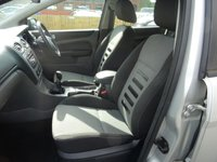 USED 2010 10 FORD FOCUS 1.8 ZETEC S S/S 5d 124 BHP