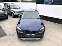 USED 2010 59 BMW X1 2.0 SDRIVE20D SE 5d 174 BHP