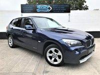 2010 BMW X1 2.0 SDRIVE20D SE 5d 174 BHP £5990.00