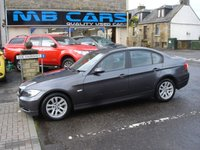 USED 2006 06 BMW 3 SERIES 2.0 320D SE 4d 161 BHP TURBO DIESEL