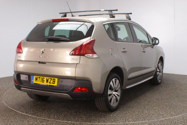 PEUGEOT 3008 at Dace Motor Group