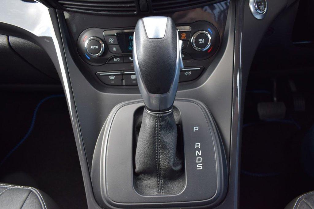 USED 2016 16 FORD KUGA 1.5 TITANIUM X 5d AUTO 180 BHP