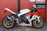 USED 2012 12 SUZUKI GSXR 1000 L2  A Beautiful Motorcycle, Thats Looks and Sounds Awesome.