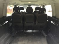 USED 2014 14 MERCEDES-BENZ VITO 2.1 116 CDI DUALINER 1d AUTO 163 BHP 5 SEATS