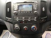 USED 2009 09 HYUNDAI I30 1.6 STYLE CRDI 5d 114 BHP FULL SERVICE HISTORY - FINANCE AVAILABLE