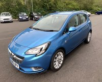 USED 2016 16 VAUXHALL CORSA 1.4 SE ECOFLEX THIS VEHICLE IS AT SITE 2 - TO VIEW CALL US ON 01903 323333