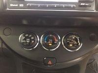 USED 2011 11 NISSAN NOTE 1.4 N-TEC 5d 87 BHP