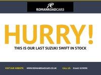 USED 2008 58 SUZUKI SWIFT 1.3 GL 3d 92 BHP