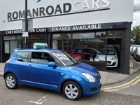 2008 SUZUKI SWIFT 1.3 GL 3d 92 BHP £2495.00