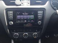 USED 2014 63 SKODA OCTAVIA 2.0 VRS TDI CR 5d 181 BHP