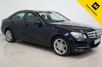 2012 MERCEDES-BENZ 220 C220 EXEC SE CDI BLUE-CY £5495.00