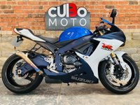 USED 2011 61 SUZUKI GSXR750 L1 Akrapovic GP Exhaust