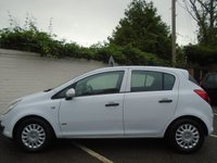 USED 2009 59 VAUXHALL CORSA 1.2 LIFE 16V 5d 80 BHP GUARANTEED TO BEAT ANY 'WE BUY ANY CAR' VALUATION ON YOUR PART EXCHANGE