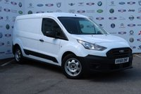 2018 FORD TRANSIT CONNECT 1.5 210 BASE TDCI 1d 100 BHP £11495.00