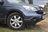 USED 2008 08 HONDA CR-V 2.2 I-CTDI SE 5d 139 BHP