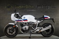 USED 2018 68 BMW R NINE T RACER ABS ALL TYPES OF CREDIT ACCEPTED GOOD & BAD CREDIT ACCEPTED, OVER 700+ BIKES IN STOCK