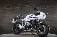 USED 2018 68 BMW R NINE T RACER RACER 1170 - ALL TYPES OF CREDIT ACCEPTED GOOD & BAD CREDIT ACCEPTED, OVER 600+ BIKES IN STOCK
