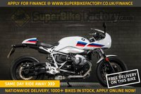USED 2018 68 BMW R NINE T RACER ABS ALL TYPES OF CREDIT ACCEPTED GOOD & BAD CREDIT ACCEPTED, 1000+ BIKES IN STOCK