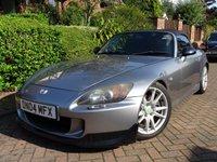 2004 HONDA S2000 2.0 i-VTEC (236 BHP) ROADSTER £5490.00