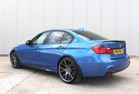 USED 2012 BMW 3 SERIES 2.0 318D M SPORT 4d 141 BHP